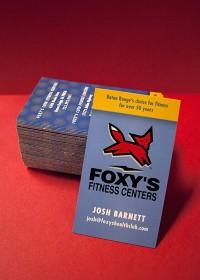 Foxys2