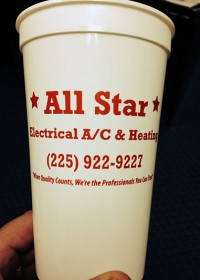 All Star Cup
