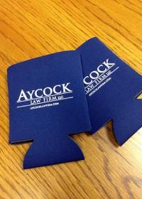 aycock koozies