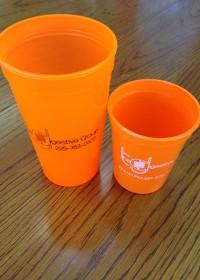 digestive cups
