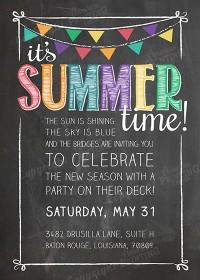 Social-Summer-party-invitation-printing-5