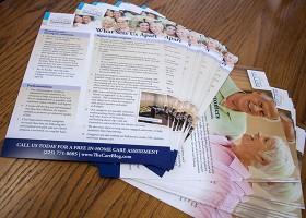 abc flyers