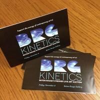 kenetics brochure