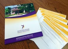 nottingham flyers